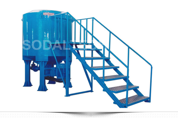 advance model high quality paper pulp moulding machine