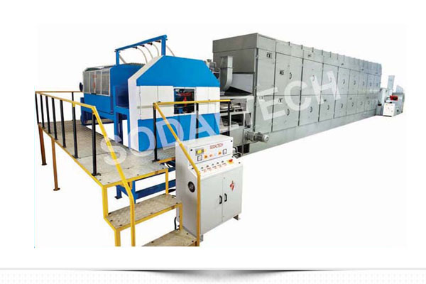 egg tray machine, egg box machine, egg carton machine